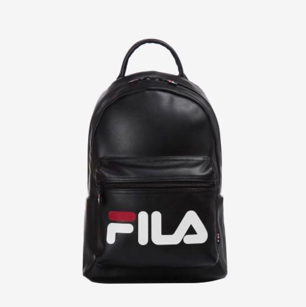 e0ac443c95b Fila Small Backpack, Women's Fashion, Bags & Wallets, Backpacks on ...