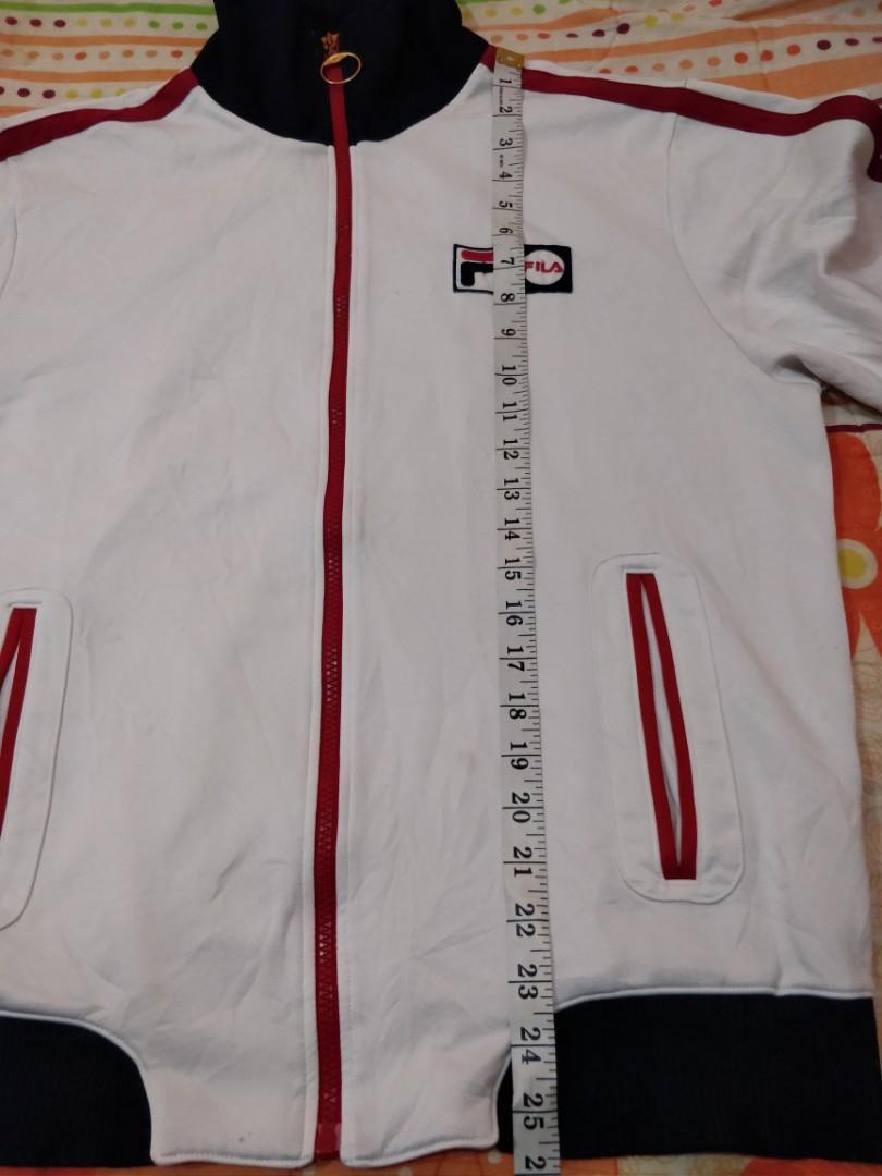 Fila Sweater Size L
