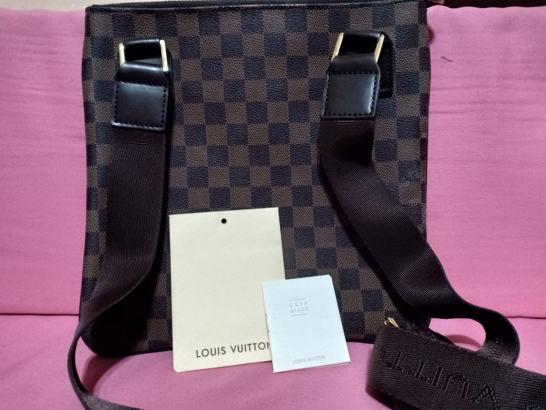 388ddcd7a9ea  FROM US  Louis Vuitton Mens Sling Bag