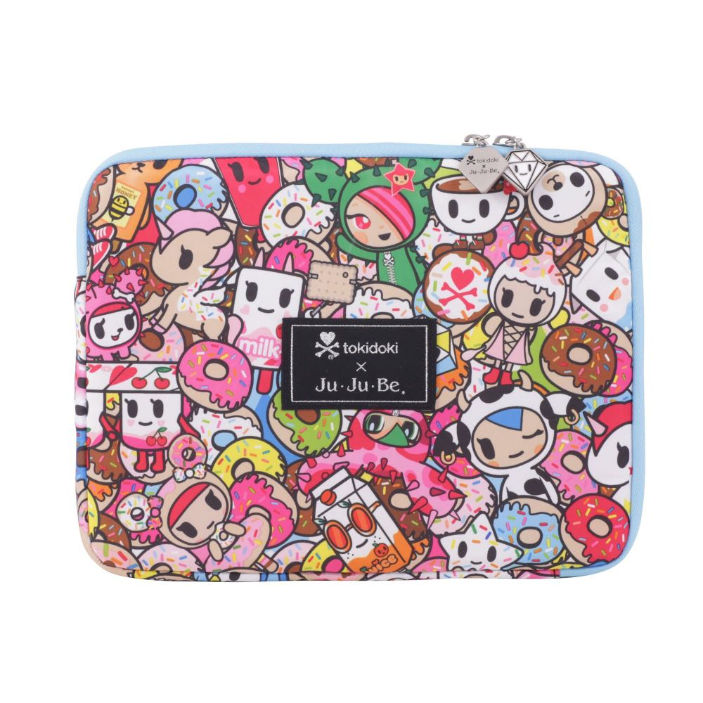 Ju-Ju-Be x Tokidoki MicroTech Tablet Sleeve/Case, Mobile