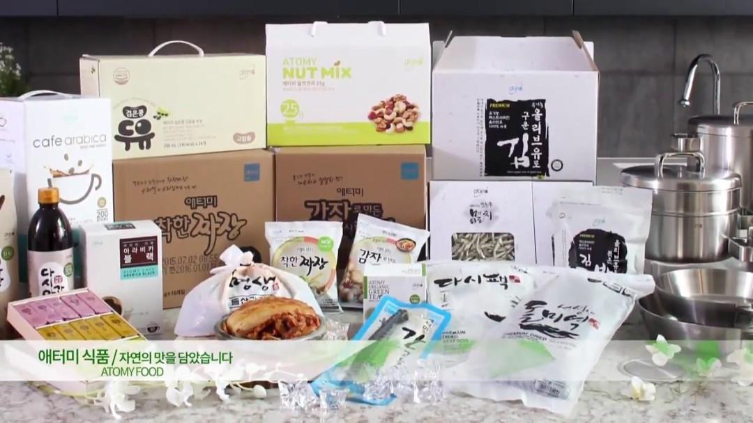 Korean Food Distributor Wanted, Food & Drinks on Carousell