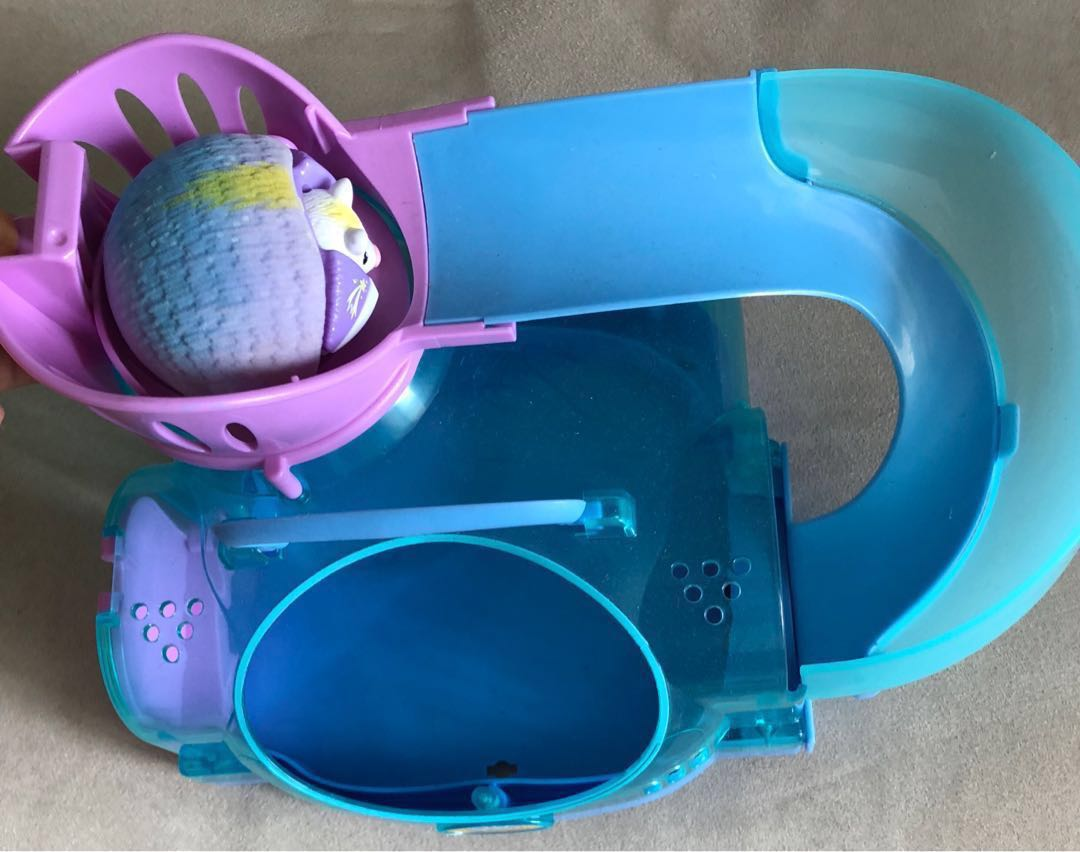 d1cb307c3c7f Little live pets - hedgehog and house (like new condition), Babies ...