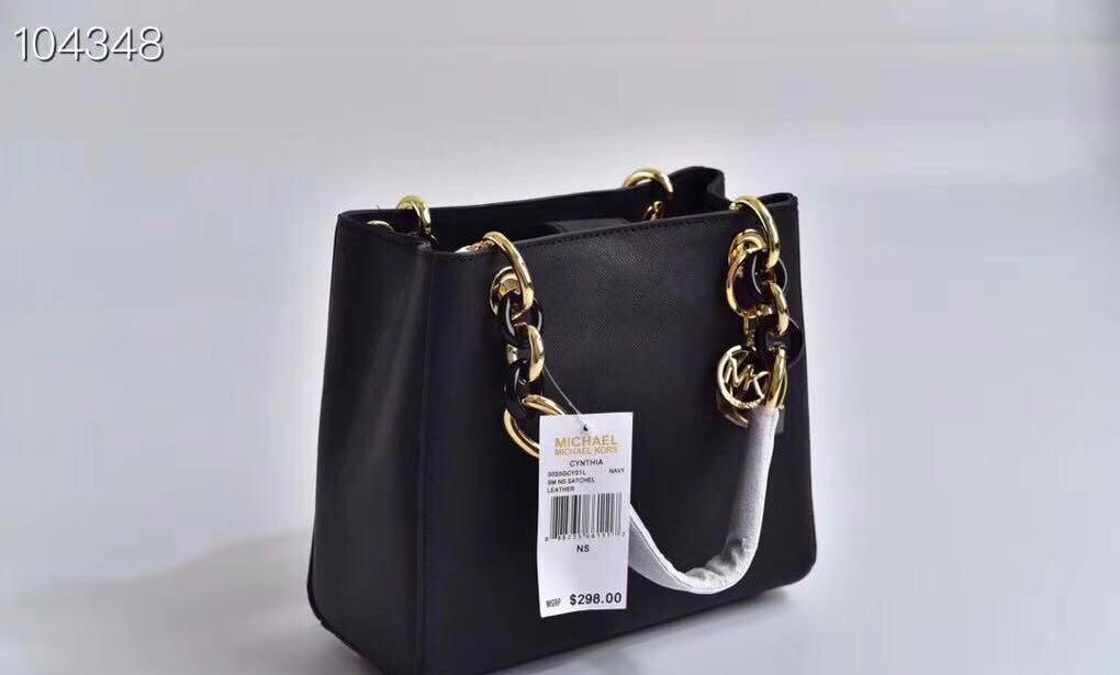 6fb8ff70f951 Michael Kors Cynthia Bag
