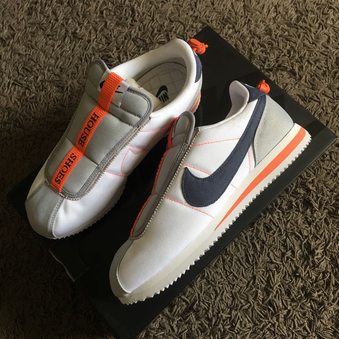 the best attitude 74b54 182c0 Nike Cortez Basic Slip Kendrick Lamar (US9/UK8/EUR42.5)