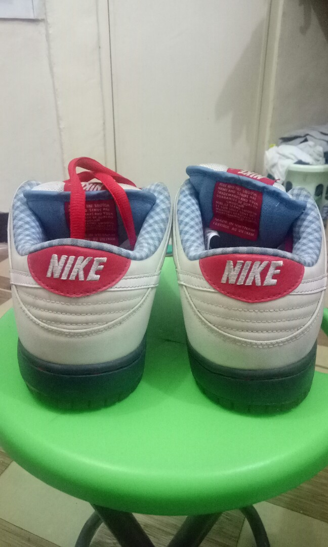outlet store 2fd48 f50ab Nike SB Dunk low