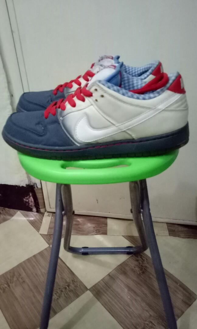 the latest 57c35 7add2 Nike SB Dunk low