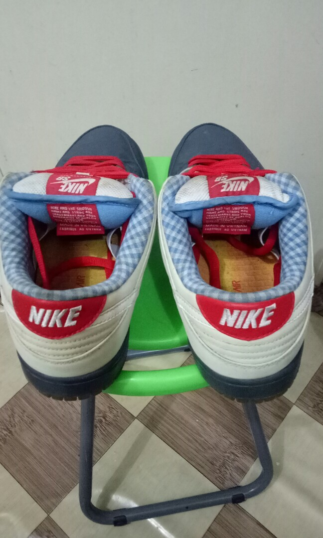 outlet store 031e7 72f76 Nike SB Dunk low