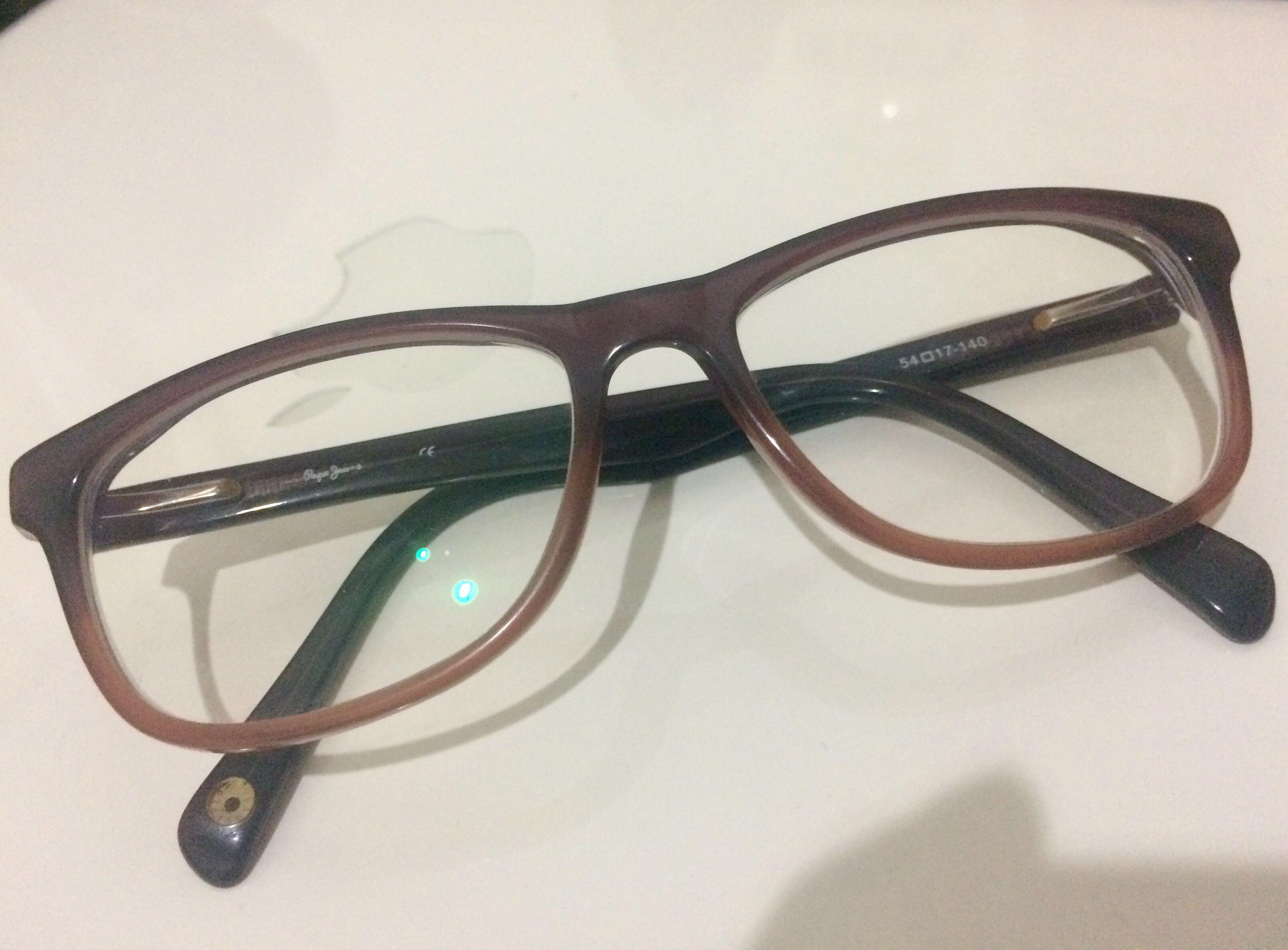 ORIGINAL Pepe Jeans two toned glasses