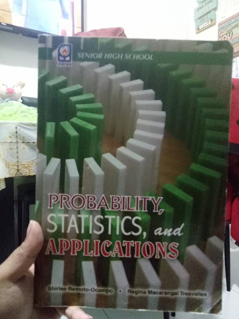 Probability, Statistics, and Applications