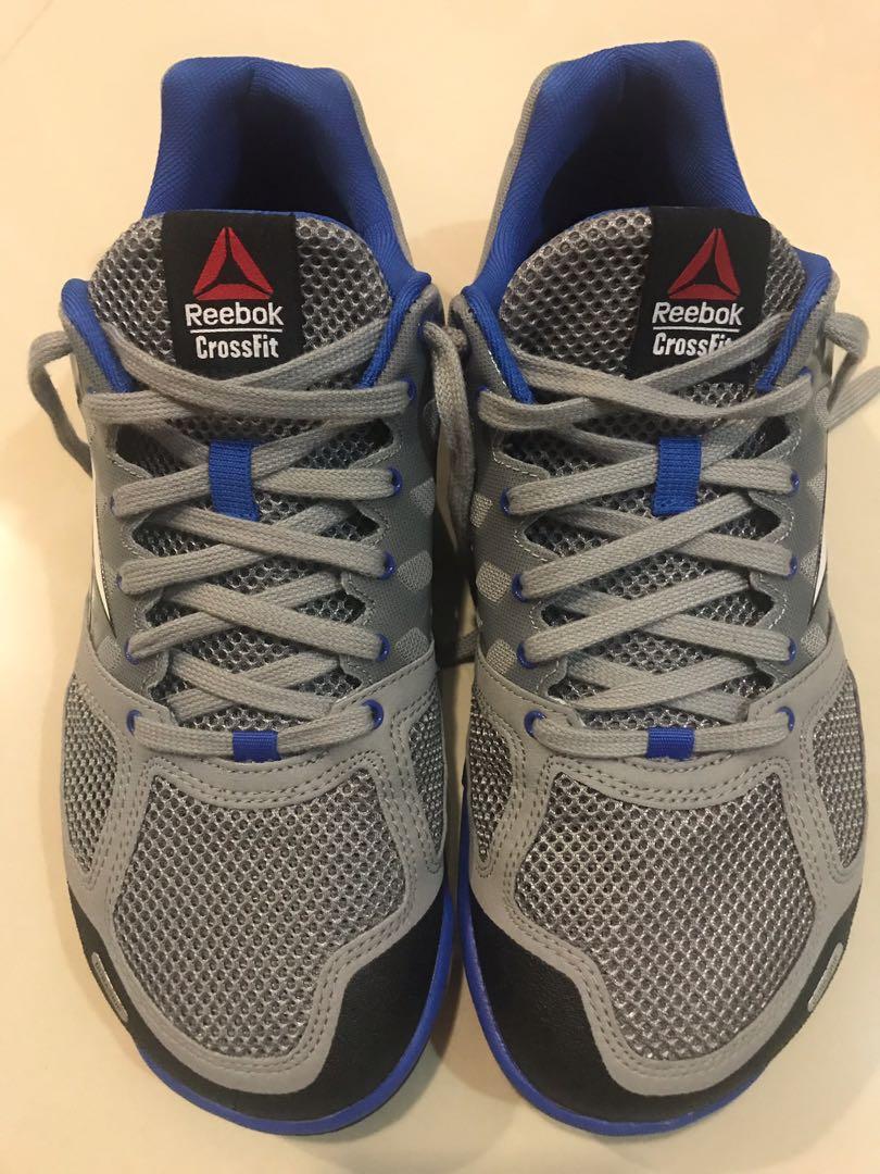 a53c6ab71a3 Reebok CrossFit Nano 2.0 - Men's