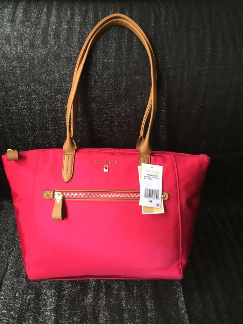 SALE! Authentic MK Kelsey Tote Bag 0f9085020c3c9