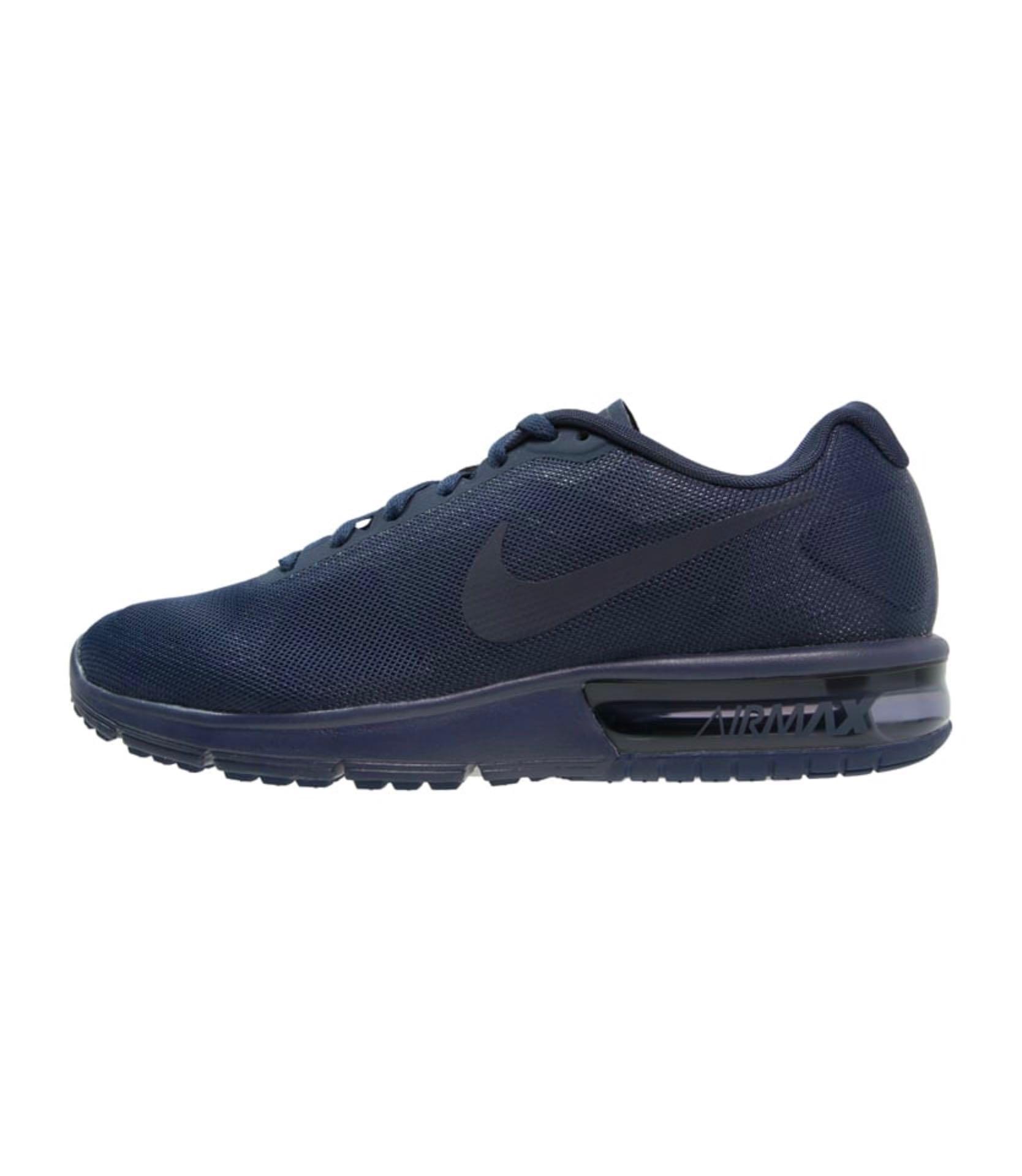 3ab9dd95cae18 STEAL  Nike Air Max Sequent 2 Navy Blue
