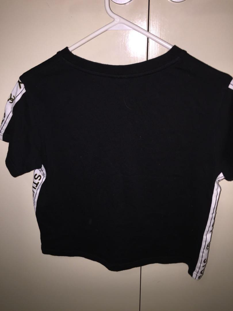 Stussy t shirt
