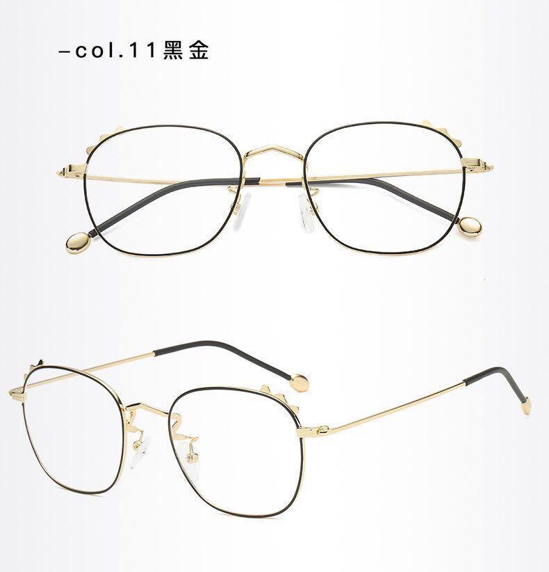 d869ad01204 Unisex PC Lens Eye Protection Computer Glass Anti-Fatigue Eyewear ...