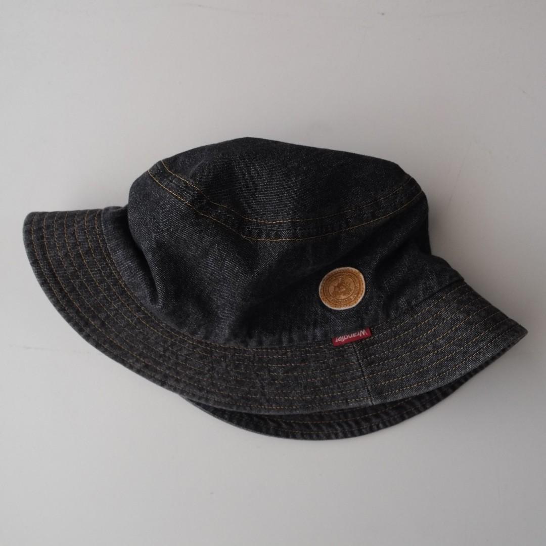 Wrangler Bucket Hat 3452207ce61
