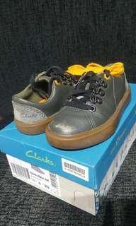 Clarks Shoe (KIDS)