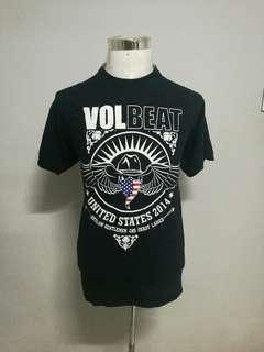 VOLBEAT band t-shirt