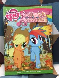 My Little Pony - Autumn Adventures