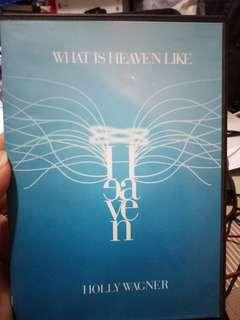What is heaven like by holly wagner cd