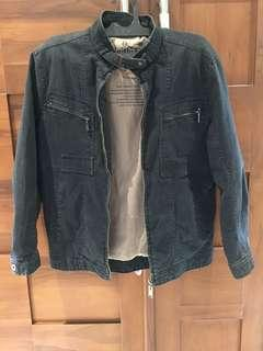 Jacket Corduray Pria