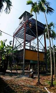 屏東房地 竹田農地送平房再送鴿舍 買到賺到 適養鴿者