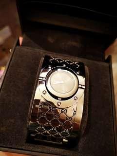 Gucci Watch 手鏈式全新