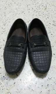 Black Loafer #sbux50