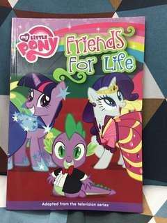 My Little Pony - Friends for Life