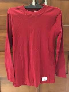 Gap Red T-Shirt