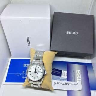 SEIKO  PRESAGE SARY055 pengganti SARB033 japan market