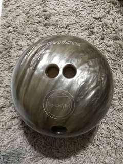 Preloved Ebonite Maxim Spare Ball 10.42lbs (For Sale...or Trade with Ipad Mini)
