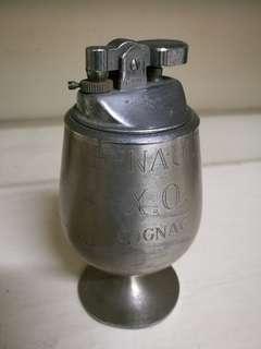 Pewter Vintage Lighter
