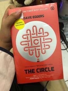 The Circle Dave Eggers (Terjemahan)