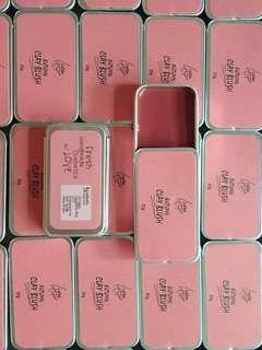 Luna Organics Clay Blush