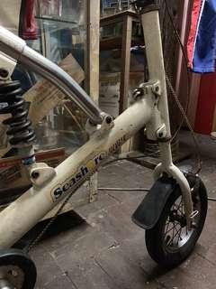 japan mini bicycle