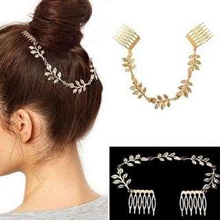 Headdress / Head Piec