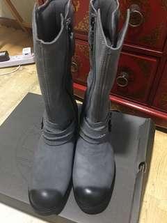 Timberlands 中桶boots新