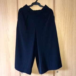 Uniqlo Culottes Pants
