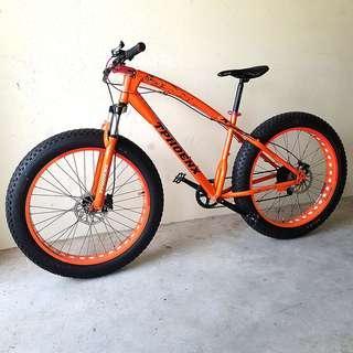 TPHOENX Fat Bike