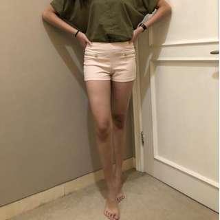 Bershka Shorts Pants