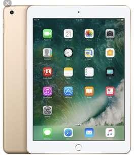 New iPad 9.7 inch, 128 GB