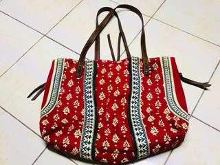 Tommy Hilfiger Two Way Bag
