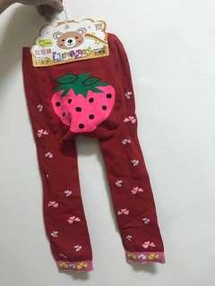 🚚 草莓屁屁褲