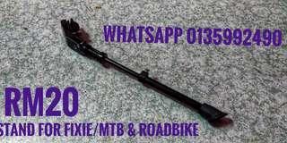 stand fixie/mtb dan roadbike