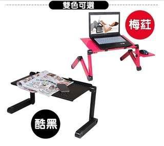 🚚 迷你電腦桌 摺疊桌