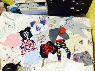 3-9 months clothes bundle