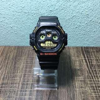 G-Shock DW5900 (Vintage)