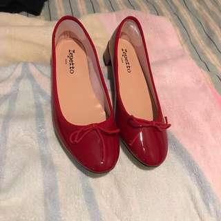 Repetto Paris shoes size39