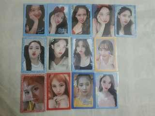 CLEARANCE TWICE PCS
