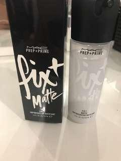 MAC Fix Plus Matte